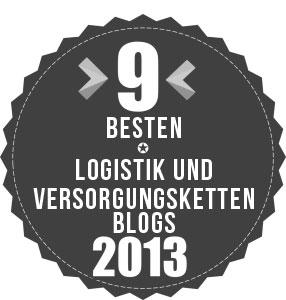 Die besten Logistik- und Versorgungsketten-Blogs 2013