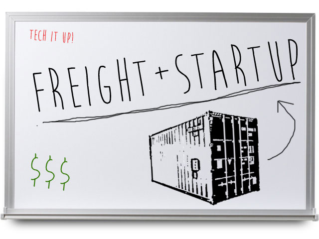 Freight and Logistics Startup