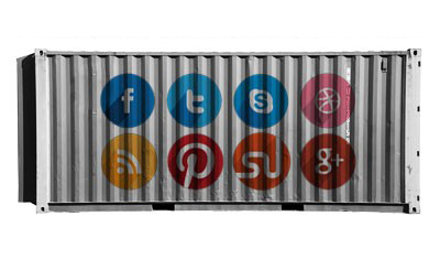 SocialContainer