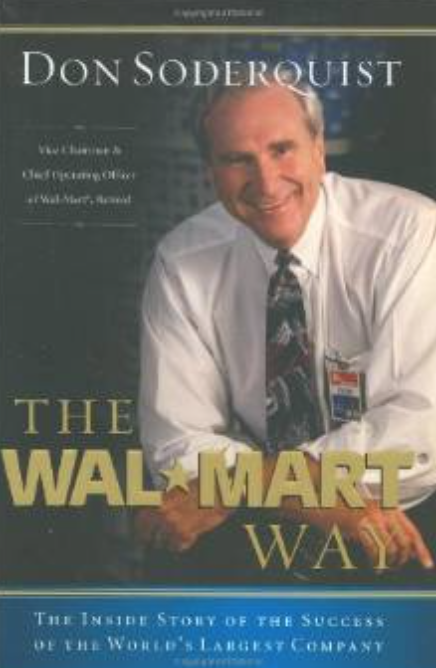 The WAlmart