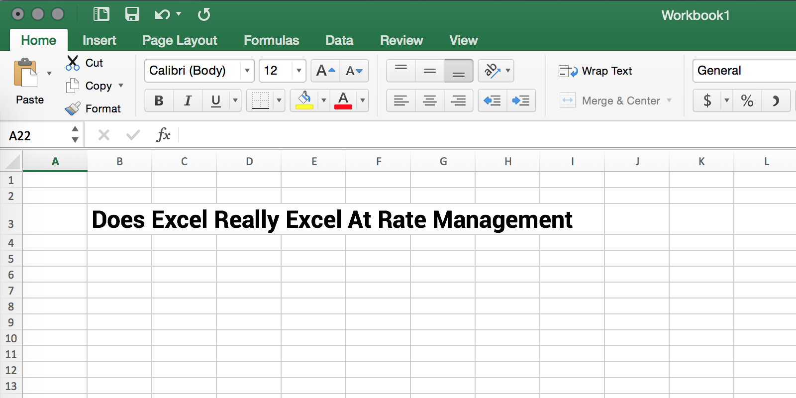 Freight Quote Does Excel Excel At Freight Rate Management  Blog