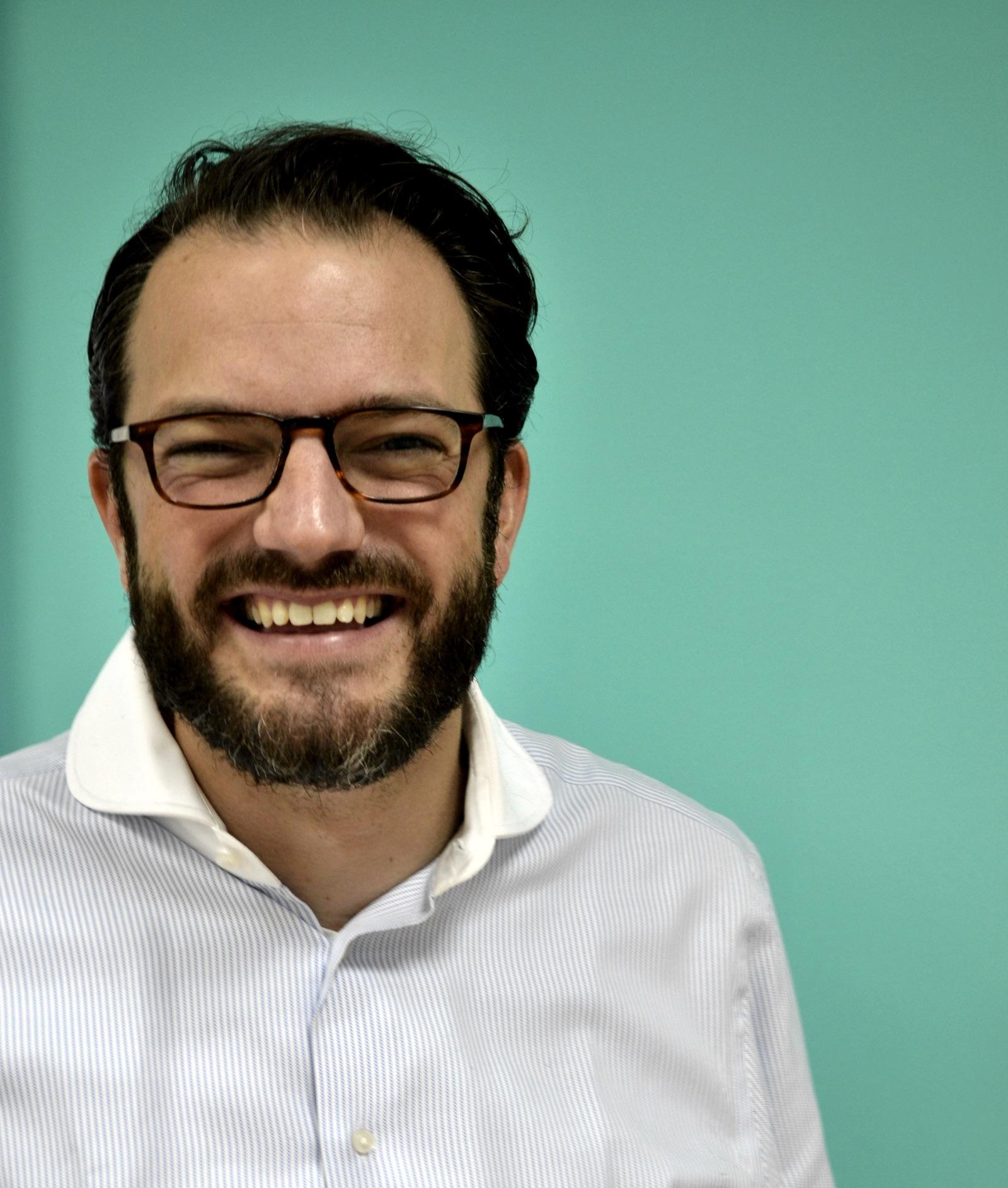 Phil Blumenthal, Director of Freightos Network