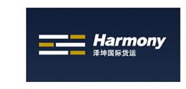Network Logo Harmony