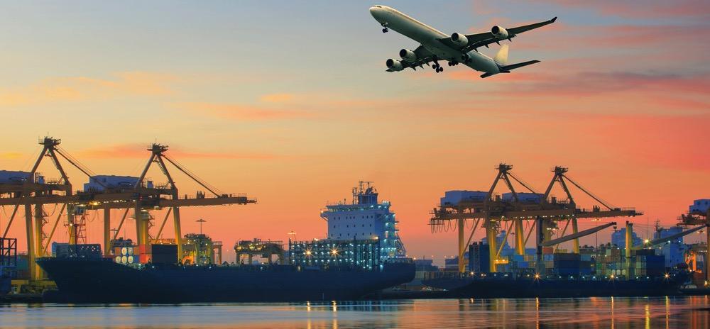 Air vs Ocean Freight Decision