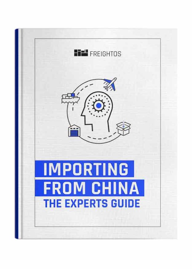 Importing From China: An Introduction (Updated 2019) | Freightos
