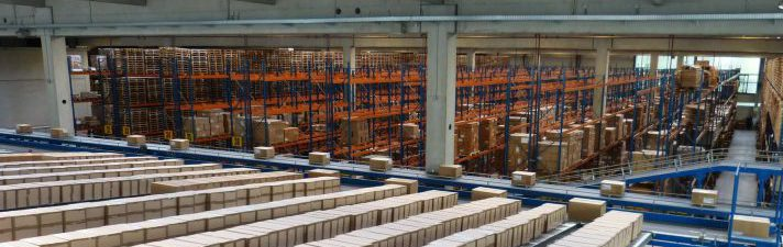 Third Party Fulfillment & 3PL Fulfillment Centers | Freightos