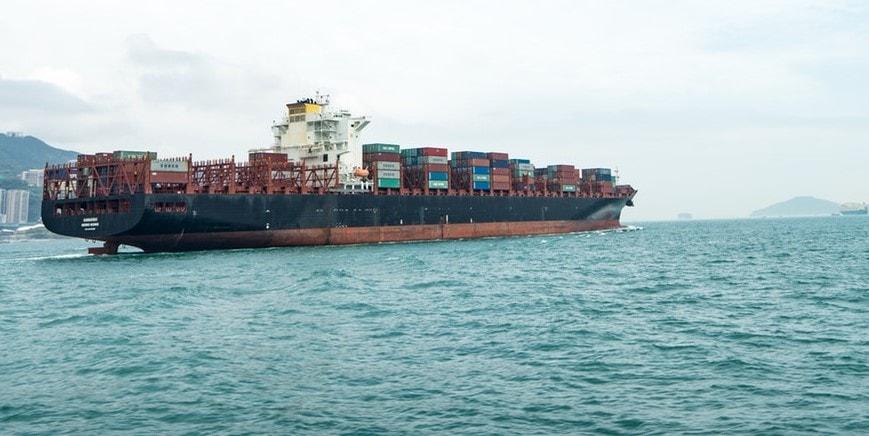 Ocean Freight Forwarders | Freightos