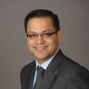Sanjay Tejwani, Head of LCL at DHL Global Forwarding