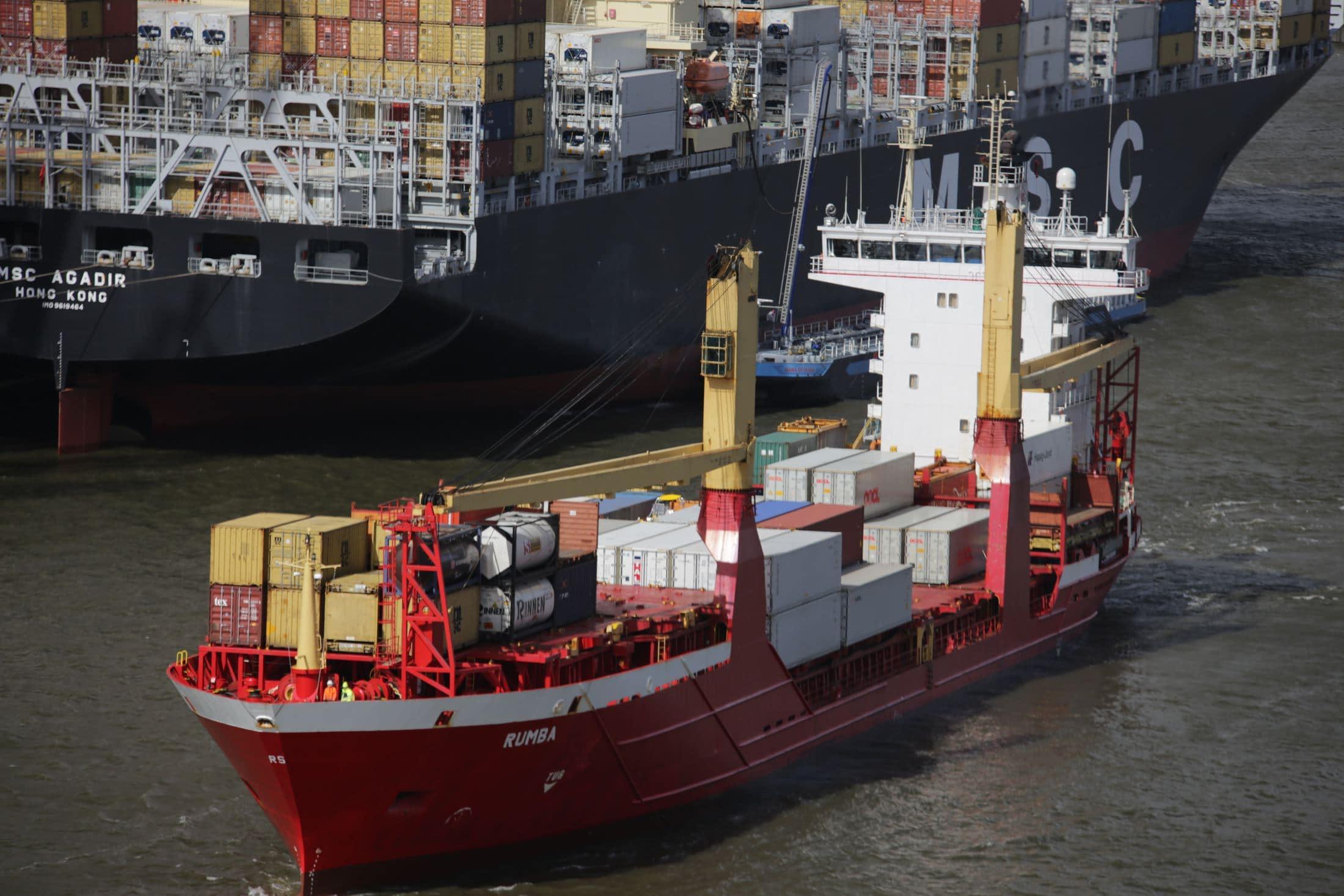 Coronavirus shipping updates